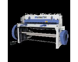 Электромеханическая гильотина MetalTec GS 1300-3E