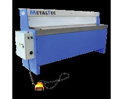 Электромеханическая гильотина MetalTec GS 1500-1,25E