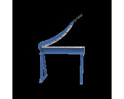 Ручная гильотина сабельного типа MetalTec GS 800-1,5M