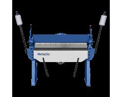 Ручной сегментный листогибочный станок MetalTec SB 2000-2SM