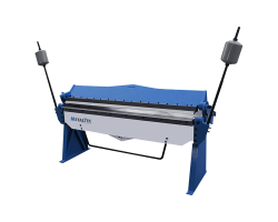 Ручной сегментный листогибочный станок MetalTec SB 2500-2SM