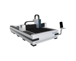 Оптоволоконный лазерный станок для резки металла MetalTec 1530 BL (RECI-1000 W)