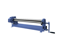 Настольный ручной вальцовочный станок MetalTec RS 1300-0,8M