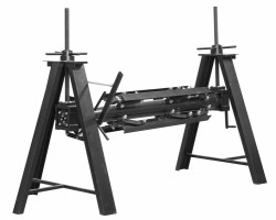 Неприводной самоподъемный самоцентрирующийся разматыватель SUS-1250