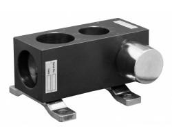 Устройство для вырубки седловин на трубах Stalex RA-3