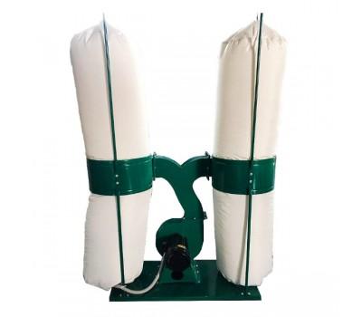 Пылеулавливающий агрегат WoodTec AirFlow 3150 ECO
