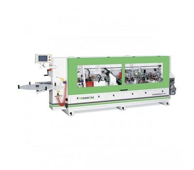 Автоматический кромкооблицовочный станок WoodTec Compact F2J