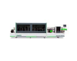 Станок для облицовывания кромок мебельных деталей WoodTec EdgeMatic 624С PRO