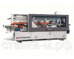 Кромкооблицовочный станок Ostermann 6T, 6TM