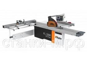 Форматно-раскроечный станок FILATO FL 3200 ProFace