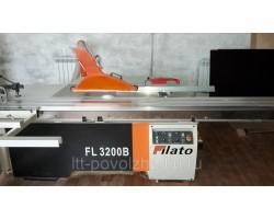 Форматно-раскроечный станок filato FL 3200B. 2014г