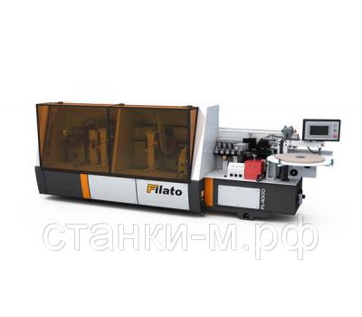Автоматический кромкооблицовочный станок Filato FL- 4000U