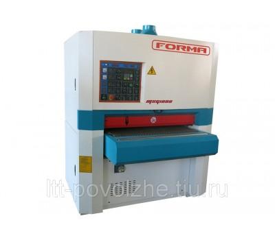 Калибровально шлифовальный станок FORMA MSG 1000R-RP(А)