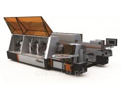Двухсторонний автоматический кромкооблицовочный станок Filato FL-5000 Double