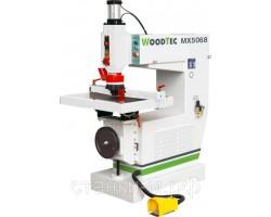 Копировально-фрезерный станок с верхним расположением шпинделя WoodTec MX5068