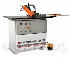 Станок для облицовывания кромок OSTERMANN BC-92