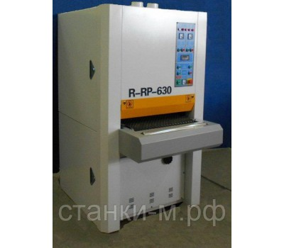 Калибровально шлифовальный станок LTT R-RP630