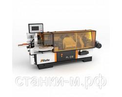 Автоматический кромкооблицовочный станок Filato FL-230