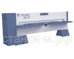 Гидравлическая гильотина ТЕК-31