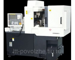 Автомат продольного точения мод. CKN1120V