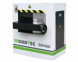 Станок рейсмусовый WoodTec SR 400