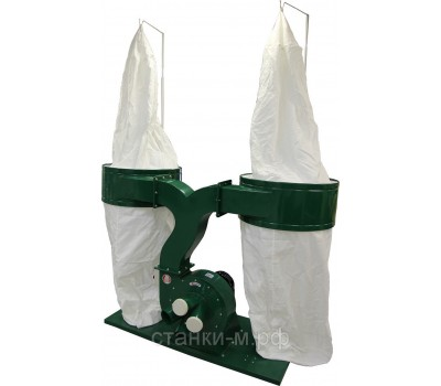 Пылеулавливающий агрегат WOODTEC AirFlow 4450