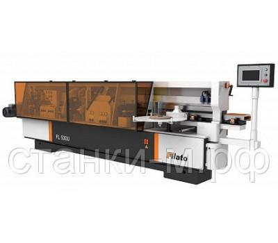 Автоматический кромкооблицовочный станок Filato FL-530U