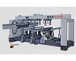 WDX-546B Сверлильно-присадочный станок