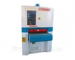 Калибровально шлифовальный станок FORMA MSG 630R-RP(А)