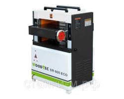 Станки рейсмусовые WoodTec SR 600 ECO