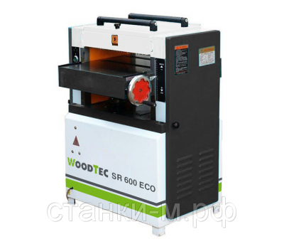 Станки рейсмусовые WoodTec SR600 ECO