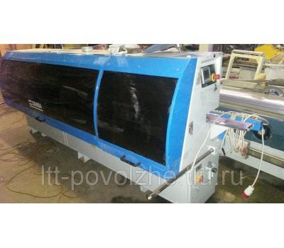 Автоматический кромкооблицовочный станок PRO-11 CEHISA. 2011г