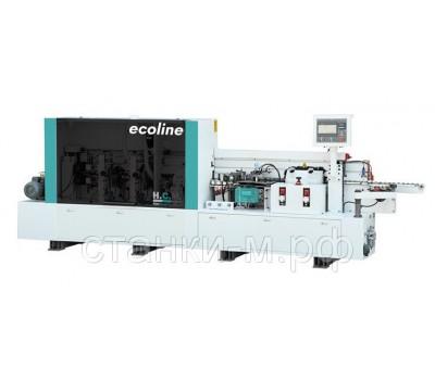 Автоматическийкромкооблицовочный станок HCM360J