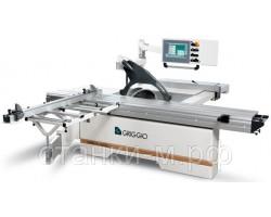 Форматно-раскроечный станок GRIGGIO UNICA 500