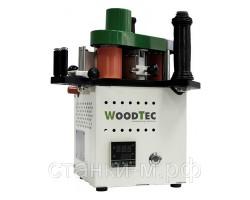 Ручной кромкооблицовочный станок WoodTec KM 40