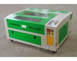 LTT-Z5040 Лазерно-гравировальный станок, настольный