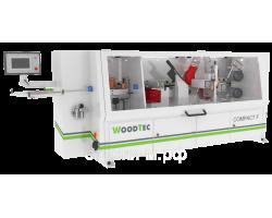 Станок для облицовывания кромок WoodTec Compact F