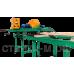 Кромкообрезной двупильный станок Тайга «К-2М»