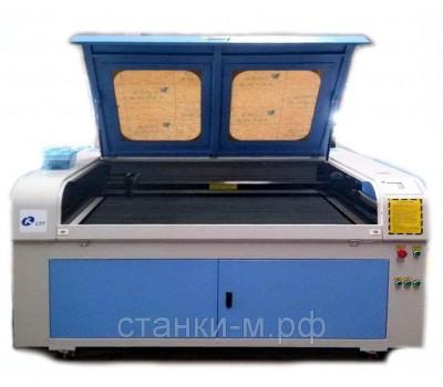 LS 1410 Лазерно-гравировальный станок с ЧПУ