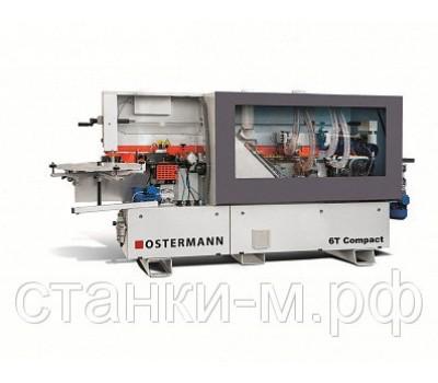 Кромкооблицовочный станок Ostermann 6T Compact