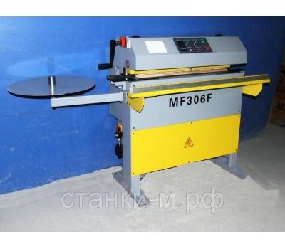 Автоматический кромкооблицовочный станок MF306F