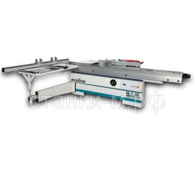 Форматно-раскроечные станки HCM TEMA 3200R; OPTIMA3200R