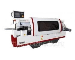 Автоматический кромкооблицовочный станок ALTESA ADVANTAGE 400