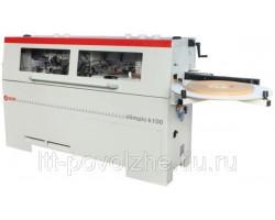 Автоматический кромкооблицовочный станок OLIMPIC K 100