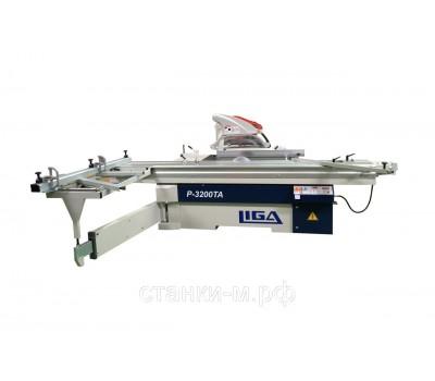 Форматно-раскроечный станок LIGA PT-3200TA