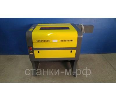 Z 6040 Лазерно-гравировальный станок