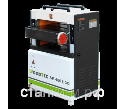 Станки рейсмусовые WoodTec SR400 ECO
