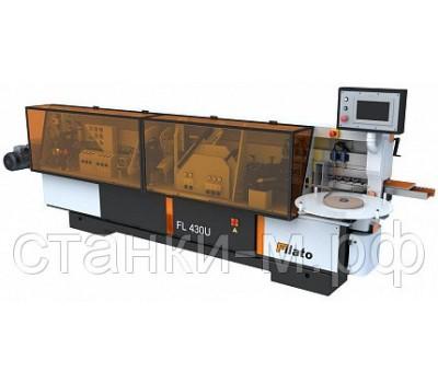 Автоматический кромкооблицовочный станок Filato FL-430U
