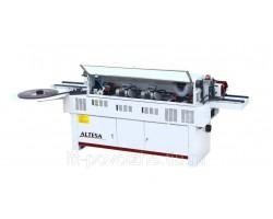 Автоматический кромкооблицовочный станок ALTESA PRIMO и PRIMO R