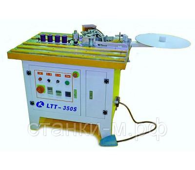 LTT-350S Криволинейный кромкооблицовочный станок
